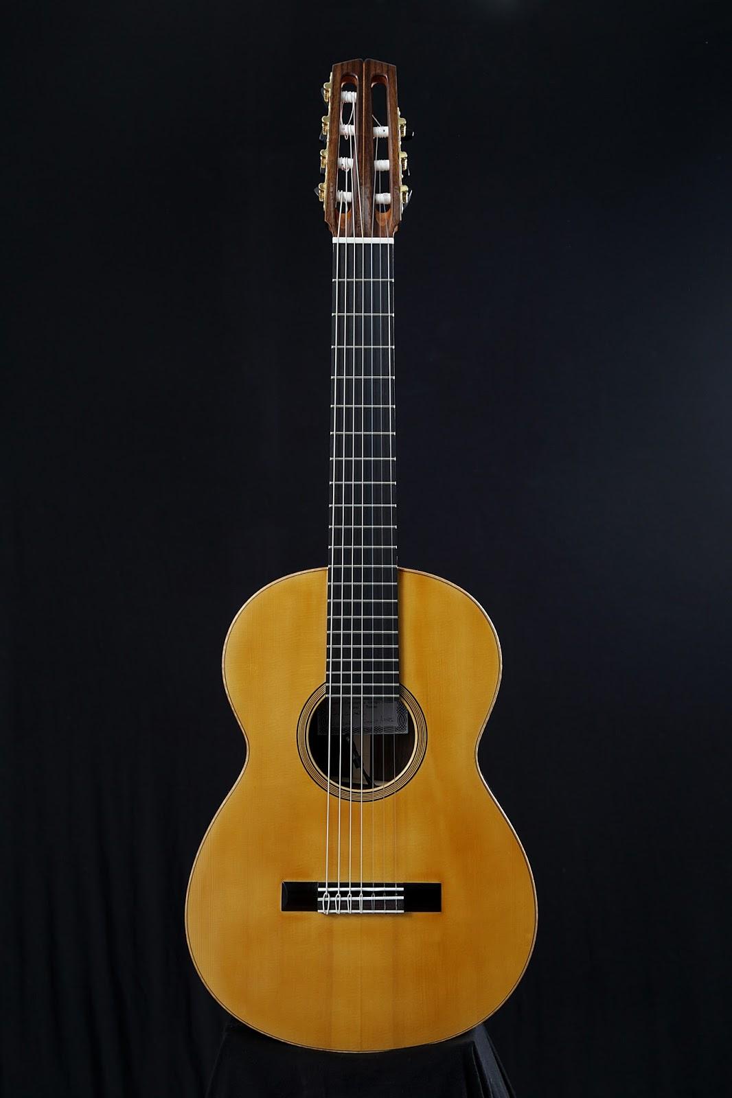 a skala gitar