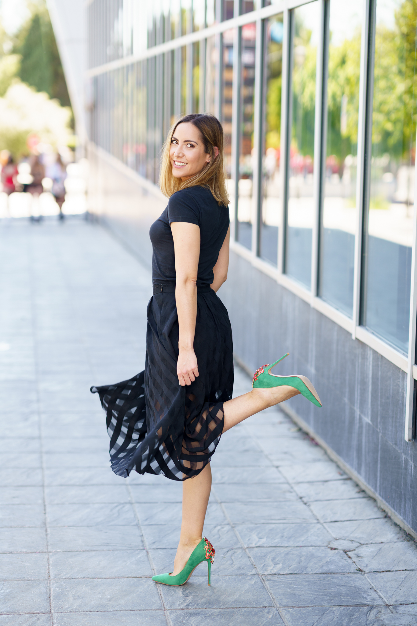 Fitness And Chicness-Zapatos Nice Pairs-1