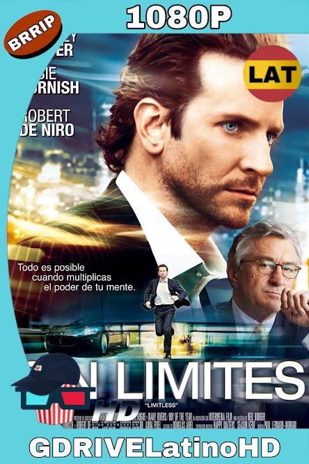 Sin Límites (2011) BRrip 1080p Latino-Ingles MKV