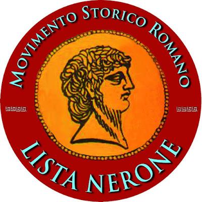 Movimento Storico Romano elezioni 2021
