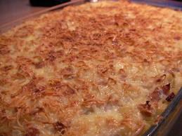 Resep Membuat Macaroni Schotel