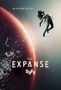 Nonton The Expanse [W-Series]