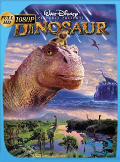 Dinosaurio(2000)HD [1080p] Latino [GoogleDrive] SilvestreHD