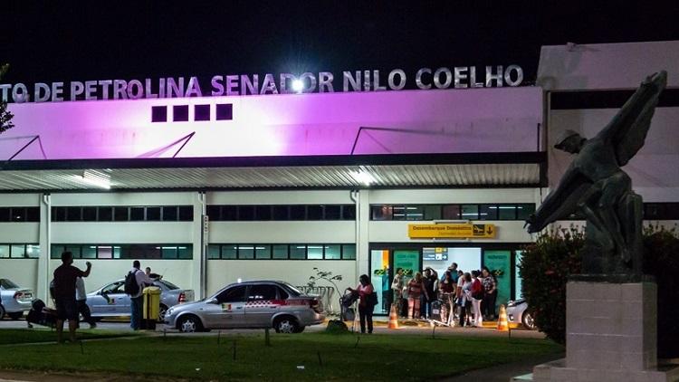 Companhias aéreas suspendem voos para Petrolina (PE) - Portal Spy Notícias