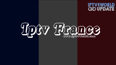 Free Iptv French M3u Playlist 26/09/2019