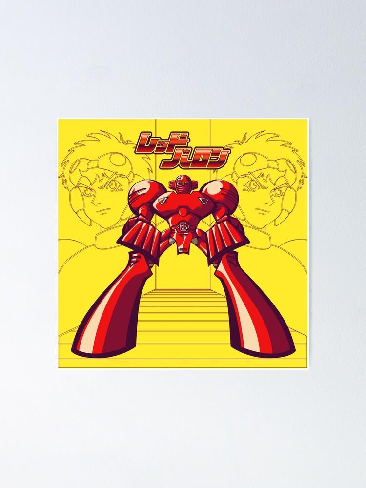 El Barón Rojo Serie Completa 1080p Dual Latino/Japones