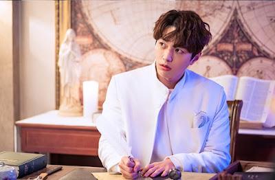Biodata Terbaru Pemain Drama Angel's Last Mission: Love2