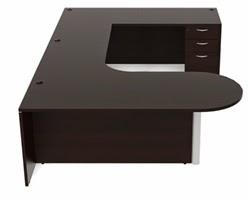 Amber Desk