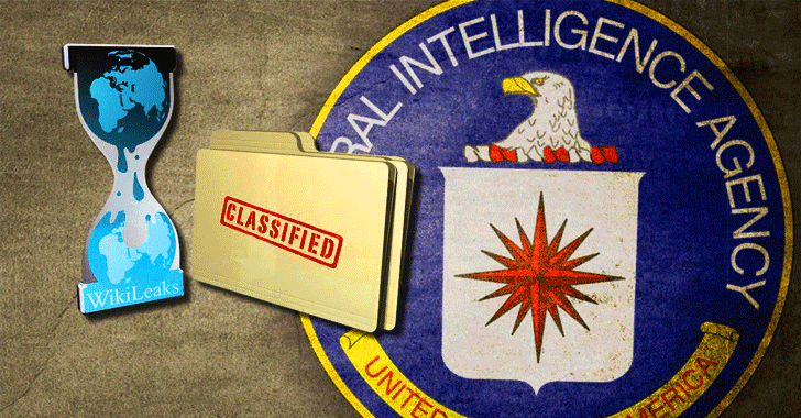 WikiLeaks Won't Disclose CIA Exploits To Companies Until Certain Demands Are Met
