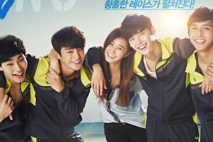 No Breathing / Nobeureshing / 노브레싱 (2013) - Korean Movie