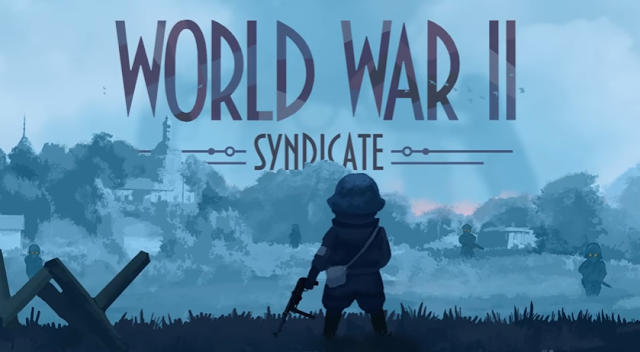 Download World War 2: Syndicate TD Mod Apk Android