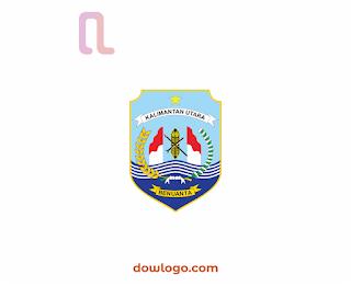 Logo Kalimantan Utara Vector Format CDR, PNG