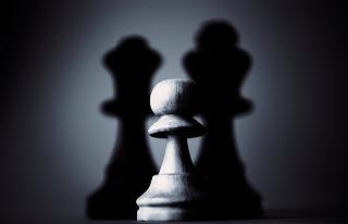如今的西洋棋,已藉著人工智慧而有了新生命!(上)