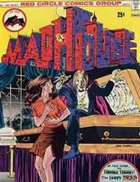 Read Madhouse Comics comic online