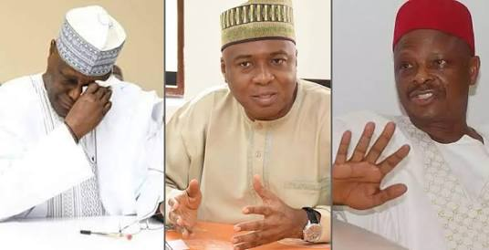 2019: PDP eyes Northwest as party sets to dump Atiku, Saraki