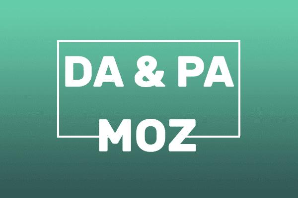 Cara mudah meningkatkan DA & PA