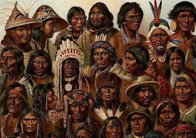 Indígenas de Estados Unidos son descendientes de judíos