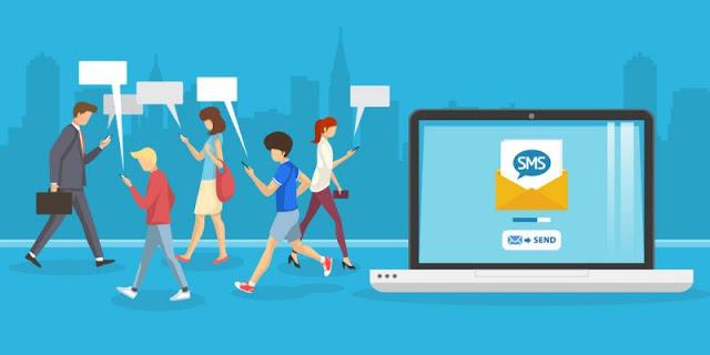 Giải pháp Marketing và chăm sóc khách hàng qua SMS Brandname