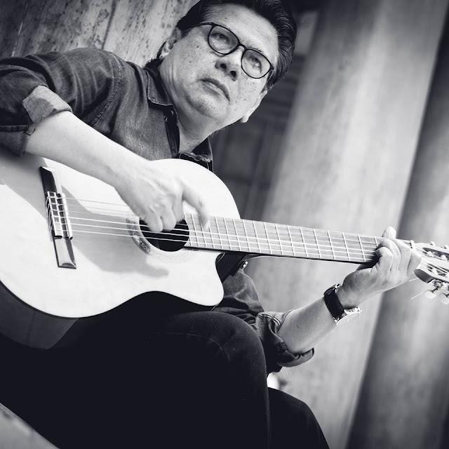 Alberto Quispe presentará su primer disco en Trujillo