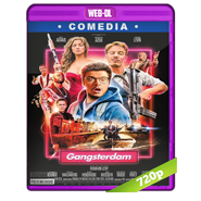 Gangsterdam (2017) WEB-DL 720p Audio Dual Latino-Ingles