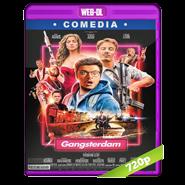 Gangsterdam (2017) WEB-DL 720p Audio Dual Latino-Ingles