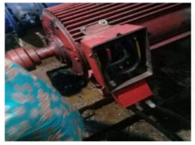 Terjadi Gangguan Aliran Air,  Perumda Air Minum Kota Padang Lakukan Perbaikan Mesin Pompa di Gunung Pangilun