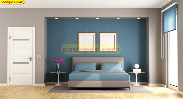 Ide Desain Interior Rumah - Kamar Tidur