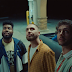 "MAJID JORDAN RELEASE NEW SONG & VIDEO ""CAUGHT UP"" FEAT. KHALID VIA OVO SOUND - .@majidjordan"