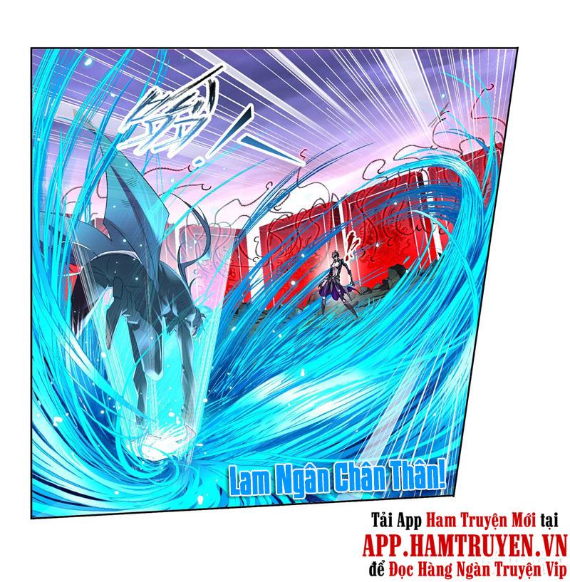 Đấu La Đại Lục Chương 296.5 - Vcomic.net