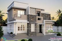 Modern Square House Plans