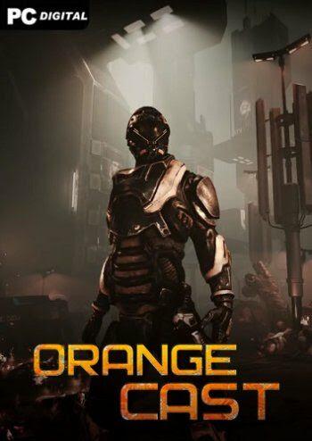 Baixar Orange Cast: Sci-Fi Space Action Game Torrent (PC)