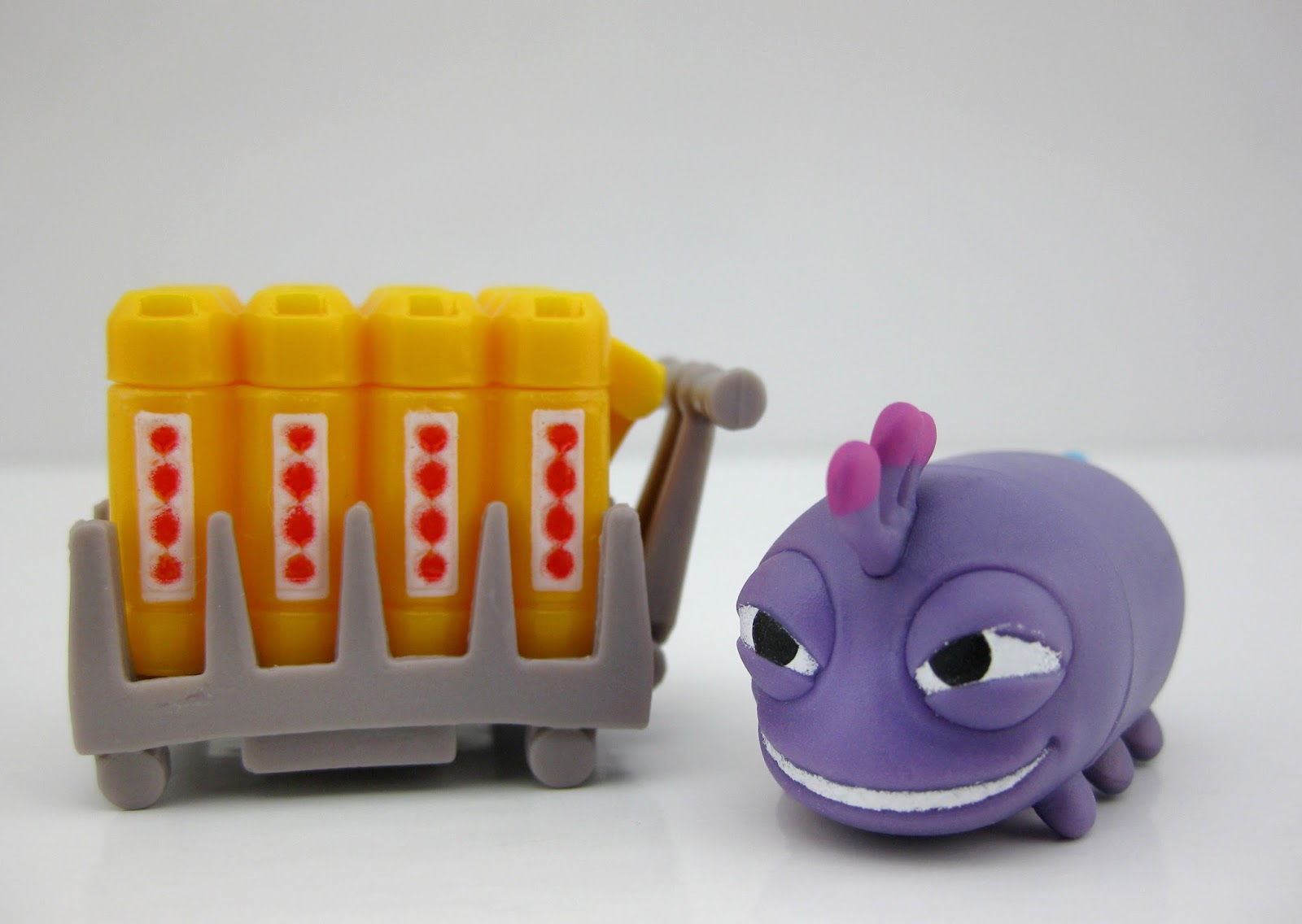 disney tsum tsum mystery stack pack series 6 randall