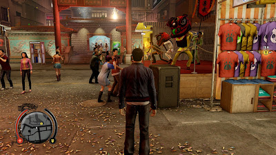تحميل لعبة الاكشن والقتال Sleeping Dogs النسخة الكاملة للكمبيوتر مجاناً