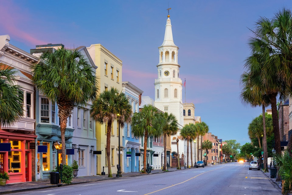 Nước Mỹ thơ mộng qua những thành phố nhỏ bình yên -5