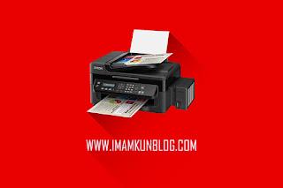 Cara Mudah Mengatasi Printer Epson Tidak Bisa Ngeprint