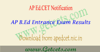 AP Edcet results 2021 manabadi, B.ed Rank card, counselling dates