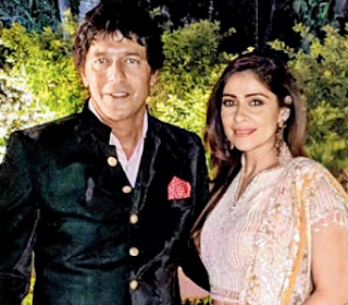 Chunky Pandey Family Wife Son Daughter Father Mother Marriage Photos Biography Profile