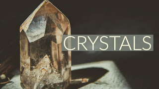 10 crystals of health and happiness