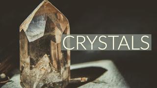 10 Essential Crystals