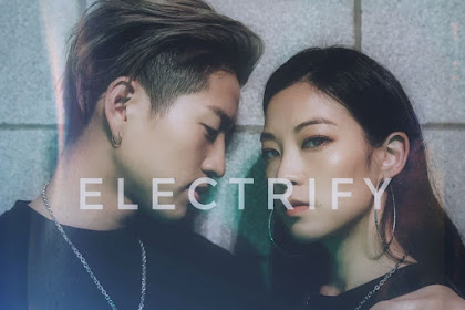 [Single] Arden Cho - Electrify (ft. Junoflo) Mp3