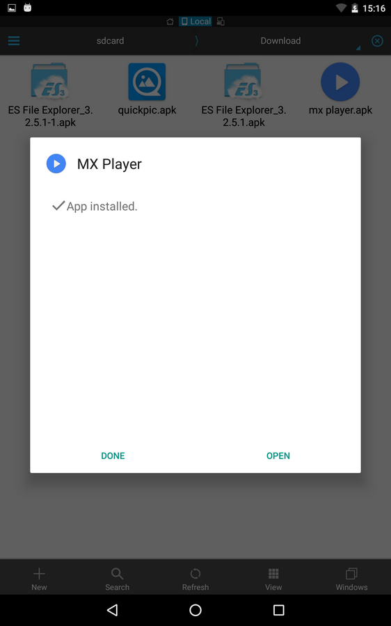 Android Video Play Mx Player Vs Vlc 17 180123 225 Mx Player