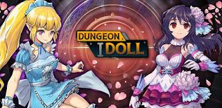 dungeon idoll