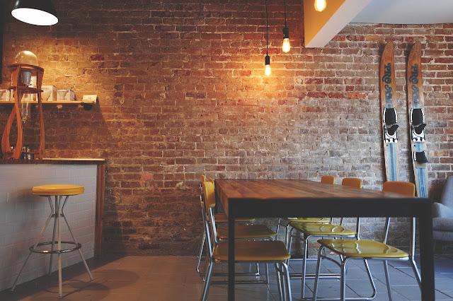 10++ Ide Foto Dekorasi Rumah Ala Rustic
