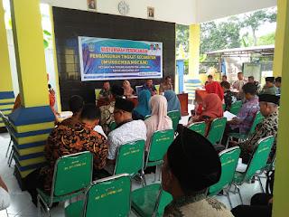 Program Pemerintah Kecamatan Tekung Diharapkan Bisa Dirasakan Masyarakat