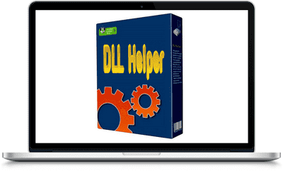 DLL Helper 1.0.4.2345 Full Version