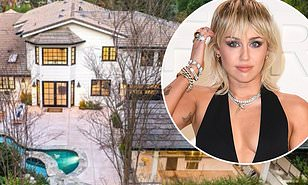 Miley Cyrus buys new 6-bedroom mansion worth $4.95million