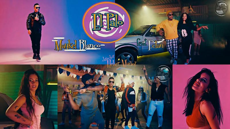 Maykel Blanco y su Salsa Mayor & Fredy Clan - ¨El Palo¨ - Videoclip - Director: Helier Muñoz. Portal Del Vídeo Clip Cubano