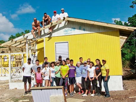 FOOD FOR THE POOR JAMAICA: January 2015