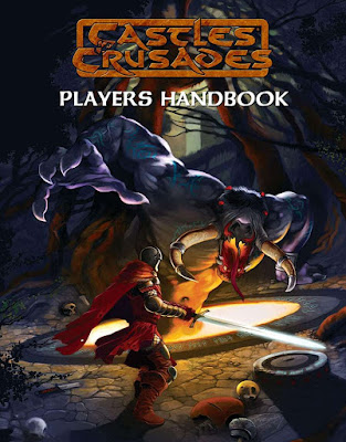 Castles & Crusades Players Handbook