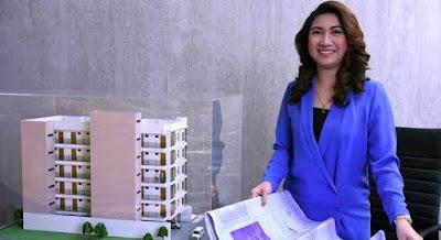 Kaydee Velasco, KMV Asia, Vive Montojo